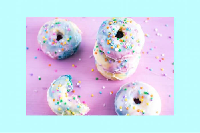 Numinous weekly horoscopes August 14 2017 Strong Eye Astrology unicorn donuts sprinkles