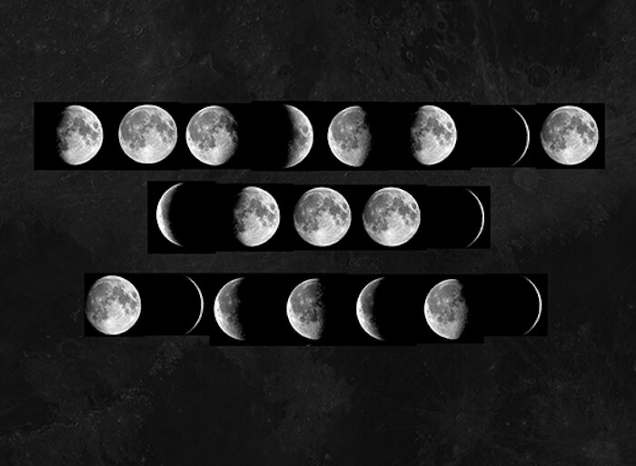 essential oils for every moon phase The Numinous