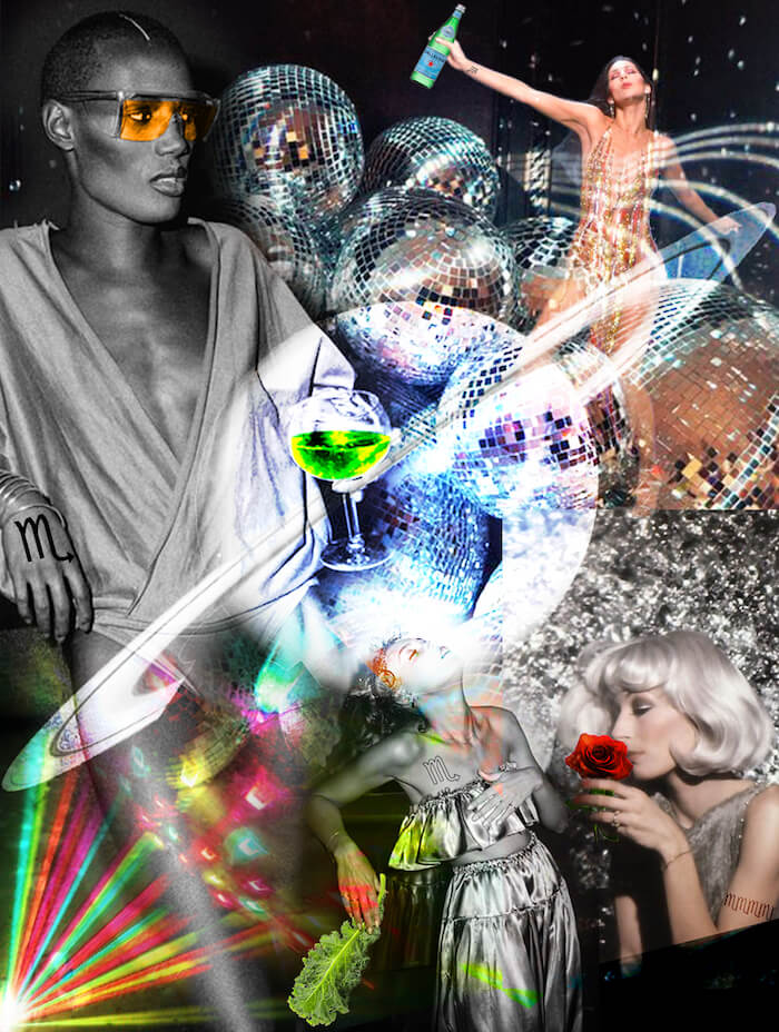 wellness overdose mercedes kiss ruby warrington the numinous material girl mystical world a stand out