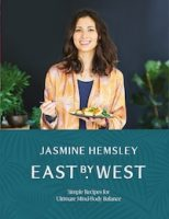 East by West cover Jasmine Hemsley interview The Numinous