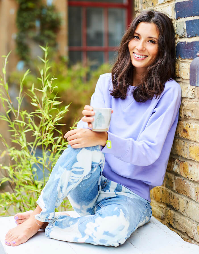 Jasmine Hemsley interview The Numinous East by West