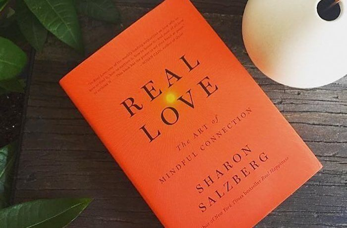 Real Love Sharon Saltzberg