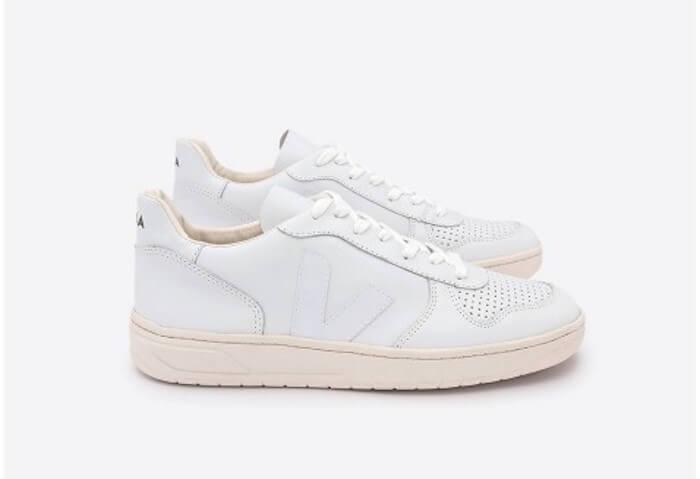 Veja vegan sneakers, 120 Euro