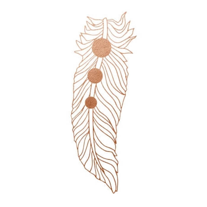 Alex and Ani symbolism The Numinous feather