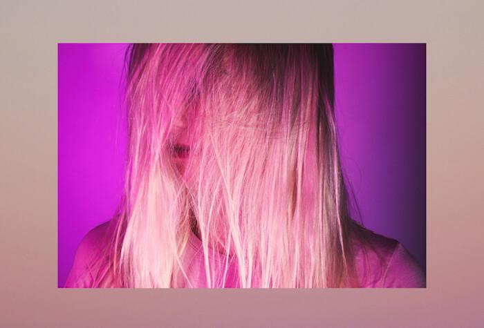 Numinous weekly horoscopes Sandra Sitron March 5 2018 pink hair