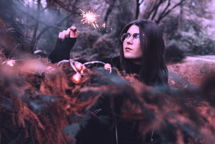 lisa levine maha rose spiritual ceo ruby warrington the numinous material girl mystical world recapture the magic