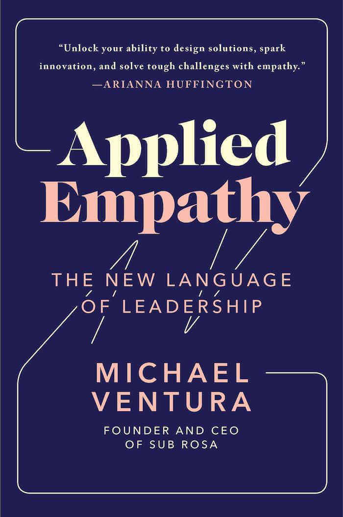 Applied Empathy Michael Venture The Numinous