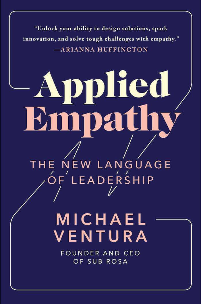 Applied Empathy Michael Venture The Numinous