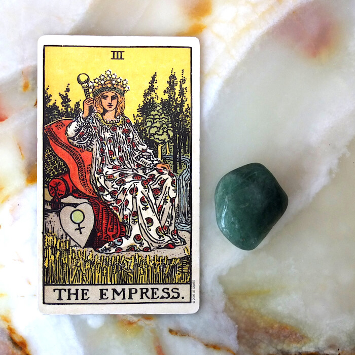 THE HIEROPHANT SESSIONS: WHICH TAROT CARD IS YOUR TEACHER