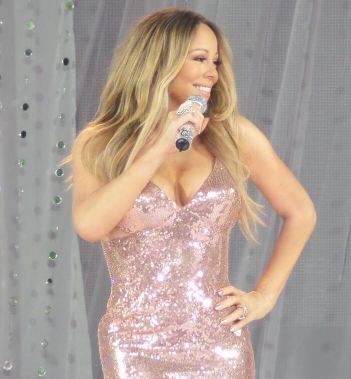 Mariah Carey Gemini Season 2018 Bess Matassa The Numinous